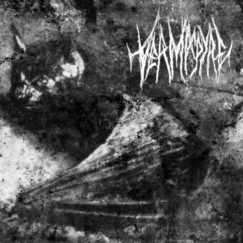 VERMAPYRE / OEDE split cover art