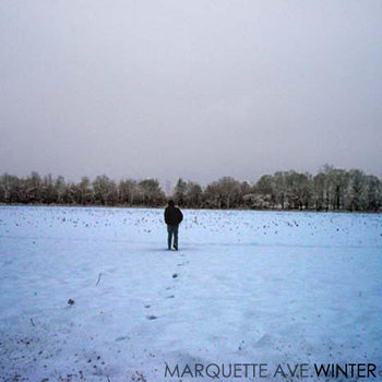 Winter cover art