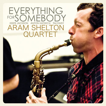 Everything for Somebody cover art