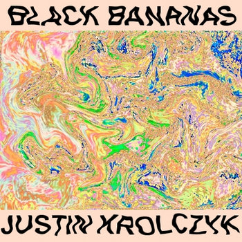 black bananas cover art