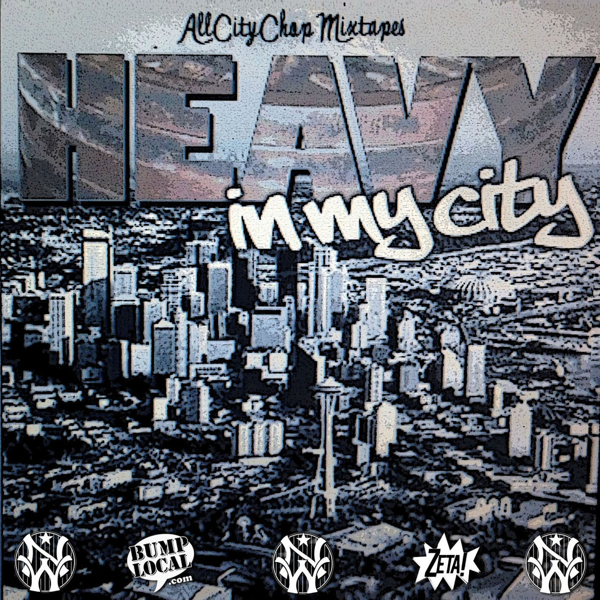 AllCityChop Mixtapes