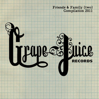 Friends &amp; Family II cover art