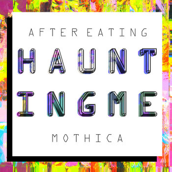 Haunting Me (Feat. Mothica) cover art