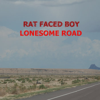 Lonesome Road cover art