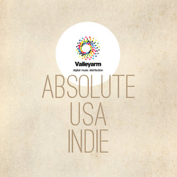 Absolute USA Indie Compilation cover art