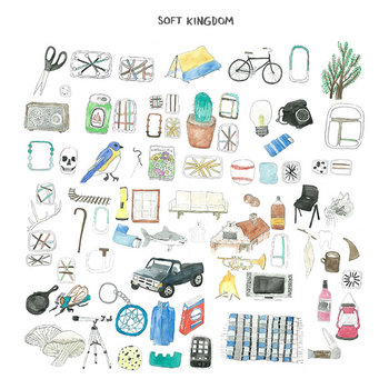Soft Kingdom cover art