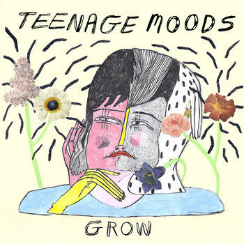 Grow cover art