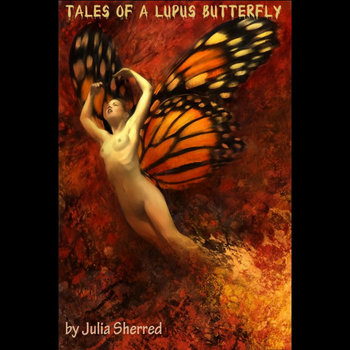 Tales Of A Lupus Butterfly Audiobook with PDF cover art