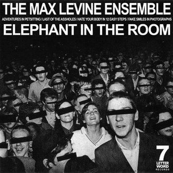 elephant in the room cover art