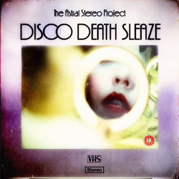 Disco Death Sleaze cover art