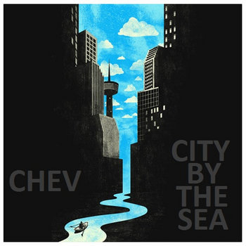 *city by the sea cover art