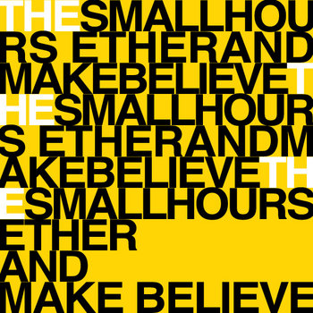 Ether and Make Believe cover art