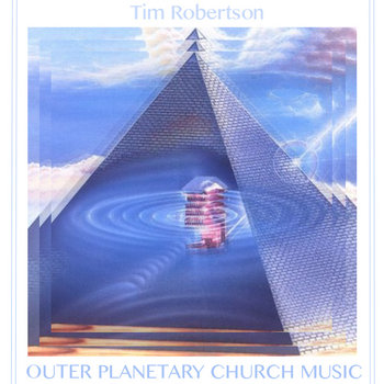 Outer Planetary Church Music cover art