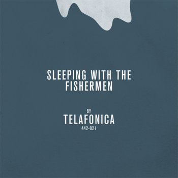 Sleeping With The Fishermen cover art