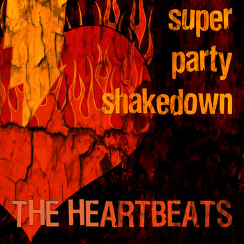 Super Party Shakedown (Bonus Track Edition) cover art