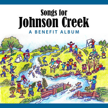 Songs for Johnson Creek cover art