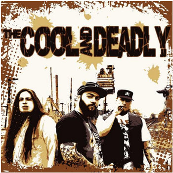 The Cool and Deadly cover art