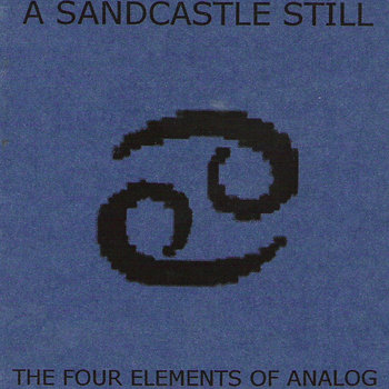 """The Four Elements Of Analog"" cover art"