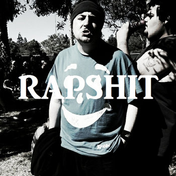 Rapshit cover art