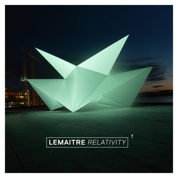 Relativity 1 cover art