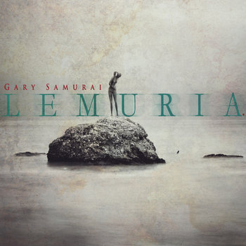 Lemuria. cover art