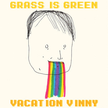 Vacation Vinny cover art