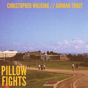 Pillow Fights cover art