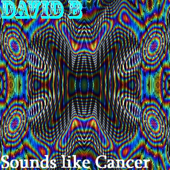 Sounds Like Cancer EP cover art