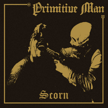 Scorn cover art