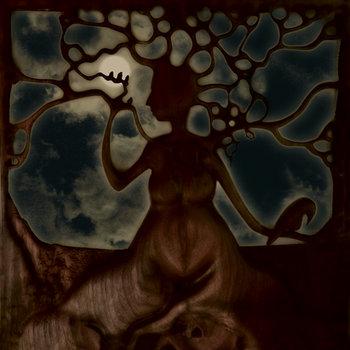 Tree Like Me cover art