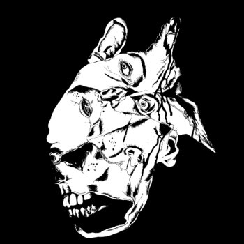 Horned Head cover art