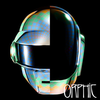 Daft Punk - Giorgio by Moroder (Orphic Remix) cover art