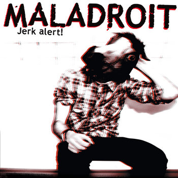 Jerk Alert ! cover art
