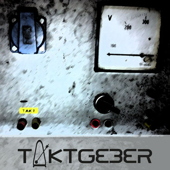 Taktgeber 12 cover art