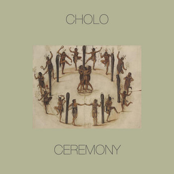 Ceremony - Joy Division cover art