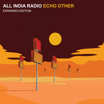 Echo Other (Expanded Edition) cover art