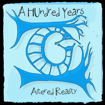 Altered Reality cover art