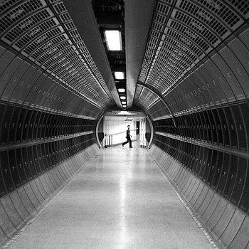 Tunnel Vision EP cover art