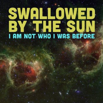 I Am Not Who I Was Before cover art