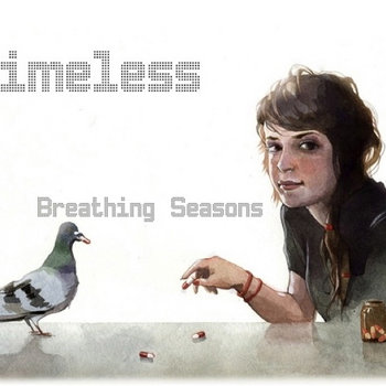 Timeless cover art
