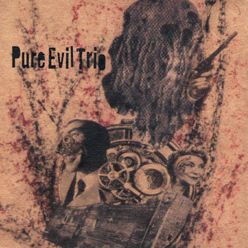 Pure Evil Trio cover art