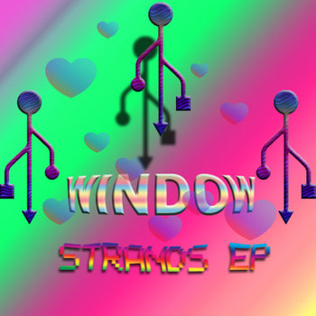STRANDS cover art