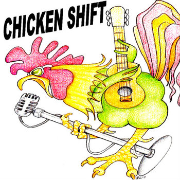 Chicken Shift cover art