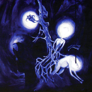 Blue Miasma (Remastered) cover art