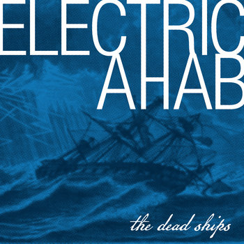 Electric Ahab cover art