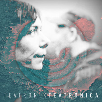 Teatronica cover art