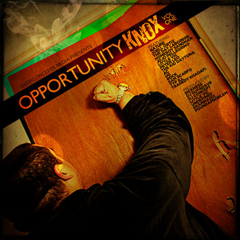 Opportunity Knox: Volume 1 cover art