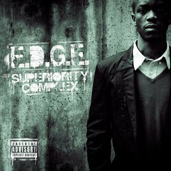 Superiority Complex cover art