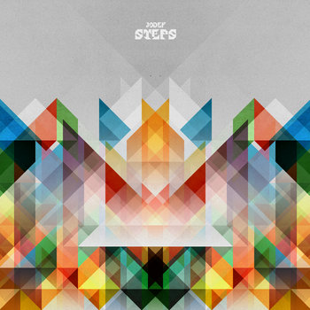 Steps cover art
