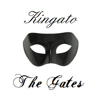 Kingato:The Gates cover art
